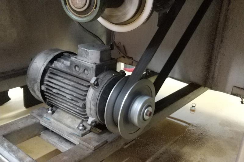 Dépannage industriel en Côtes d'Armor / mécanique industrielle